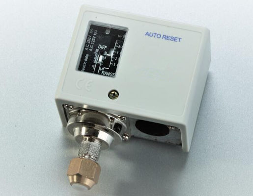 Electronic HVAC Controls Products Adjustable Pressure Switch Differential Pressure Controller