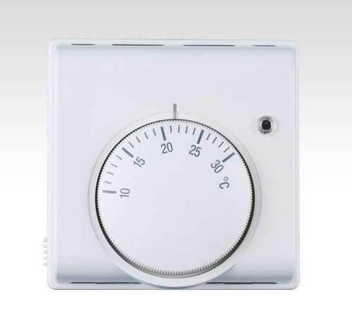 Indoor Heated Floor Thermostat / Bathroom Underfloor ...